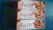 Kojic Clear Tube Cream | Skin Care for sale in Lagos State, Alimosho