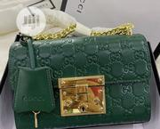 Gucci GG Female Bag Green | Bags for sale in Lagos State, Ikeja