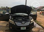 Toyota Camry 2007 Black   Cars for sale in Ogun State, Ikenne