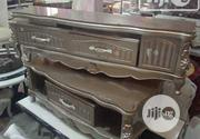 A New Turkey Adjustable Tv Stand Center Table   Furniture for sale in Lagos State, Victoria Island