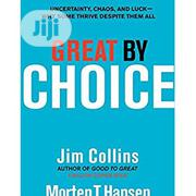 Great By Choice | Books & Games for sale in Lagos State, Surulere