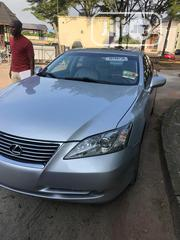 Lexus ES 350 2009 Silver | Cars for sale in Lagos State, Yaba