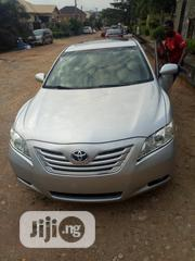 Toyota Camry 2007 Silver | Cars for sale in Lagos State, Lagos Mainland
