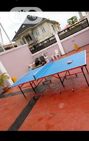 Standard Quality Table Tennis Board With Complete Accesories | Sports Equipment for sale in Lagos State, Lekki Phase 2