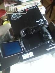 Lumix Gh4 Body | Photo & Video Cameras for sale in Lagos State, Alimosho