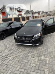 Mercedes-Benz C43 2018 Black   Cars for sale in Lagos State, Lekki Phase 1