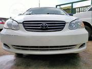 Toyota Corolla 2006 White | Cars for sale in Lagos State, Ikeja