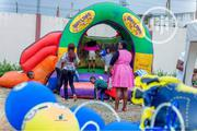 Bouncing Castle With Slide Castle | Party, Catering & Event Services for sale in Lagos State, Lagos Mainland