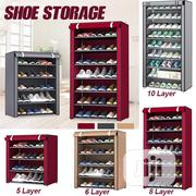 Shoe Storage 5-10 Layers... | Home Appliances for sale in Lagos State, Lagos Island