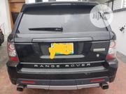 Land Rover Range Rover Sport 2011 Gray | Cars for sale in Lagos State, Lekki Phase 1