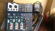 Portable Mixer | Audio & Music Equipment for sale in Lagos State, Mushin