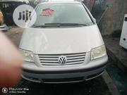 Volkswagen Sharan 2002 Automatic Gray | Cars for sale in Lagos State, Ikeja