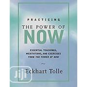 The Power Of Now | Books & Games for sale in Lagos State, Surulere