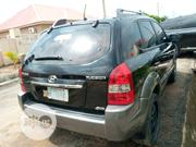 Hyundai Tucson 2008 Black | Cars for sale in Abuja (FCT) State, Wuse