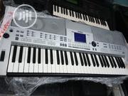 U.K Used Yamaha Psr S500 | Musical Instruments & Gear for sale in Lagos State, Ojo