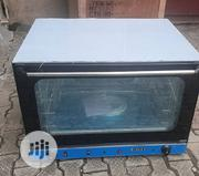 4 Trays Steamer Oven Convection Oven | Restaurant & Catering Equipment for sale in Lagos State, Ojo