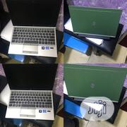Laptop HP EliteBook 2170P 4GB Intel Core i5 HDD 500GB | Laptops & Computers for sale in Lagos State, Ikeja