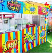 Fun Foods For Kiddies And Aldut Parties | Party, Catering & Event Services for sale in Lagos State, Lagos Mainland