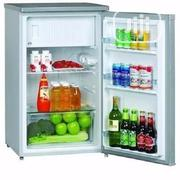 Hisense Refrigerator Single Door 092DR - Silver | Kitchen Appliances for sale in Lagos State, Lagos Island