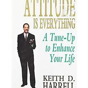 Attitude Is Everything | Books & Games for sale in Lagos State, Surulere