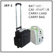Recharge Oxygen Concentrator | Medical Equipment for sale in Lagos State, Mushin