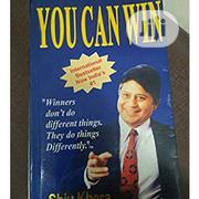 You Can Win | Books & Games for sale in Lagos State, Surulere