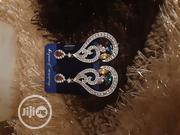 Cubic Zirconia Earring | Jewelry for sale in Lagos State, Lagos Mainland