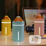 Portable LED Pencil Shape Mini Humidifier USB | Home Appliances for sale in Lagos State, Lagos Mainland