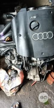 Audi A4 Engine   Vehicle Parts & Accessories for sale in Lagos State, Mushin