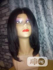 Pure Human Hair Wig | Hair Beauty for sale in Lagos State, Ojo