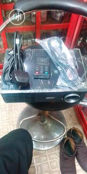 Acer Projector UK Used X112 | TV & DVD Equipment for sale in Delta State, Warri
