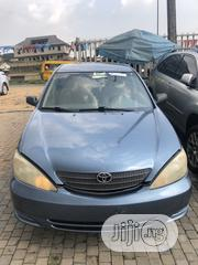 Toyota Camry 2003 Blue | Cars for sale in Lagos State, Lagos Mainland
