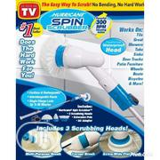 Hurricane Spin Scrubber Brush | Home Accessories for sale in Lagos State, Lagos Island