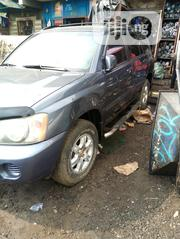 Toyota Highlander 2003 | Cars for sale in Lagos State, Isolo