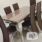 Top Notch by Six Marble Dining | Furniture for sale in Lagos State, Yaba
