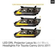 Head Lamp Camry | Vehicle Parts & Accessories for sale in Lagos State, Mushin