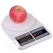 Electronic Digital Kitchen Weighing Scale 10 Kgs   Kitchen Appliances for sale in Lagos State, Lagos Island