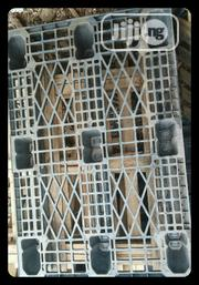 Heavy Duty Nestable Pallets | Building Materials for sale in Lagos State, Agege