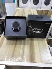 Samsung Galaxy Watch 46mm | Smart Watches & Trackers for sale in Lagos State, Ikeja