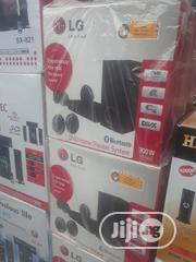 Lg Audio Mini Home Theater-ht-358 SD | Audio & Music Equipment for sale in Lagos State, Lagos Mainland