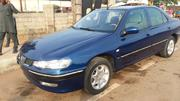 Peugeot 406 2005 Blue   Cars for sale in Imo State, Owerri-Municipal