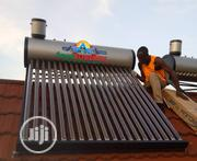 200liters Solar Water Heater For Home And Hotels | Solar Energy for sale in Lagos State, Lekki Phase 1