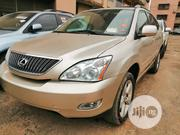 Lexus RX 330 4WD 2005 Gold | Cars for sale in Lagos State, Ikeja