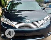 Toyota Sienna 2011 XLE 8 Passenger Blue | Cars for sale in Lagos State, Ikeja