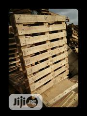 Neat Wooden Pallets   Building Materials for sale in Lagos State, Agege
