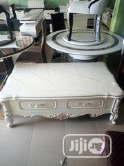 Marble Top Center Table | Furniture for sale in Lagos State, Ojo
