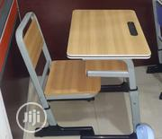 High Quality Brand New Students Chair And Table   Furniture for sale in Lagos State, Ajah