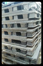 Flat Surface Heavy Duty Pallets | Building Materials for sale in Lagos State, Agege