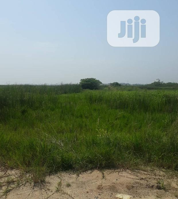 Archive: Plots Of Land For Sale In Agbowa In An Estate Ikorodu Lagos State