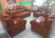 Sofa Chairs by 7sitters Set | Furniture for sale in Lagos State, Ojo